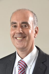 Alan Simpson, Associate, JRW Chartered Accountants