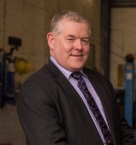 Kevin Ferguson, Senior Partner JRW CA