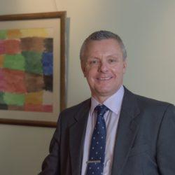 Kevin Crowford, Partner at JRW CA
