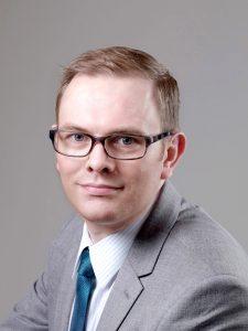 Steven Turnbull, JRW Tax Specialist