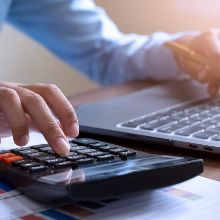 Do you need to make an adjustment for unpaid invoices?
