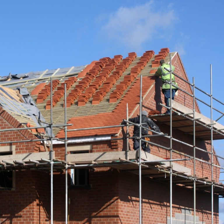 Builders reverse charge delayed again